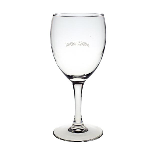 Glas Ramlösa Kupa  12-pack