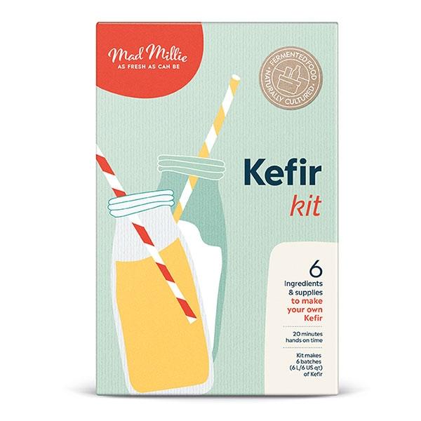 Mad Millie Kefir Kit