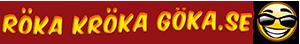 Röka Kröka Göka Logo
